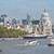 Лондон · панорамный · мнение · реке · Темза · передний · план - Сток-фото © claudiodivizia