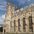 cathédrale · Angleterre · église · rétro · Europe · religion - photo stock © claudiodivizia