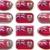 doze · botões · bandeira · fundo · botão - foto stock © clearviewstock