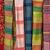 красочный · ткань · рынке · магазин - Сток-фото © clearviewstock