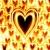 passione · brucia · cuore · fuoco · illustrazione · design - foto d'archivio © clearviewstock