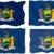 zászló · New · York · nagyszerű · kép - stock fotó © clearviewstock