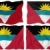 flag of antigua barbuda stock photo © clearviewstock