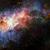 starry deep outer space nebual and galaxy stock photo © clearviewstock
