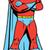 classic superhero stock photo © clipartmascots