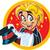 マジシャン · 先頭 · 帽子 · トリック · 手 - ストックフォト © clipartmascots