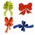 Hand-drawing cute bows vector stock photo © Coffeechocolates