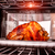 жаркое · из · курицы · печи · мнение · внутри · приготовления · благодарение - Сток-фото © cookelma
