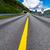 vide · montagne · route · vertical · vue · seuls - photo stock © cookelma