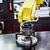 robô · braço · industrial · trabalhar · tecnologia · indústria - foto stock © cookelma
