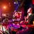 Музыканты · играть · этап · барабанщик · передний · план · музыку - Сток-фото © cookelma