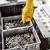 robotic arm modern industrial technology stock photo © cookelma