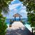 Мальдивы · место · пляж · свадьбах · природы · морем - Сток-фото © cookelma