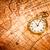 bağbozumu · antika · eski · haritası · saat - stok fotoğraf © cookelma