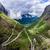 пути · горные · дороги · Норвегия · лет · реке - Сток-фото © cookelma