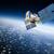 satélite · tierra · espacio · planeta · tierra · 3d · noticias - foto stock © cookelma