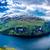 パノラマ · ノルウェー · 美しい · 自然 · 長い · 支店 - ストックフォト © cookelma