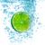 citrus · spray · víz · konzerv · használt · gyümölcs - stock fotó © cookelma