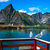 lofoten archipelago islands islands norway stock photo © cookelma