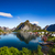 lofoten archipelago islands norway stock photo © cookelma