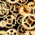 öreg · ipari · retro · acél · klasszikus · viselet - stock fotó © cookelma