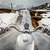 зеркало · Норвегия · горные · пейзаж · снега · красоту - Сток-фото © cookelma