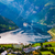 ノルウェー · 美しい · 自然 · 長い · 支店 · オフ - ストックフォト © cookelma