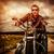 человека · город · моде · мужчин · велосипедов - Сток-фото © cookelma