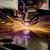 lézer · vág · fém · modern · ipari · technológia - stock fotó © cookelma