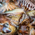 fresh squid tray stock photo © cookelma