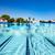 Бассейн · Карибы · курорта · пляж · воды · солнце - Сток-фото © cookelma