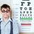 persona · gafas · oficina · médico · ninos - foto stock © cookelma