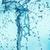 soyut · mavi · doku · dizayn · arka · plan - stok fotoğraf © cookelma