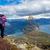 природы · фотограф · Норвегия · архипелаг · туристических · камеры - Сток-фото © cookelma