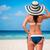 девушки · ходьбе · тропический · пляж · Мальдивы · пляж · отпуск - Сток-фото © cookelma