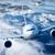 carga · avión · pista · aeropuerto · cielo · tecnología - foto stock © cookelma
