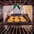şef · krep · tatlı · tava · mutfak - stok fotoğraf © cookelma
