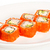 japanese cuisine   sushi california roll on a white background stock photo © cookelma