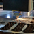 lazer · Metal · modern · endüstriyel · teknoloji - stok fotoğraf © cookelma