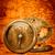 eski · treasure · harita · eski · sömürge · stil · şapka - stok fotoğraf © cookelma