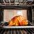 roast chicken in the oven stock photo © cookelma
