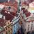 Prag · binalar · eski · Çek · Cumhuriyeti · Retro - stok fotoğraf © cookelma