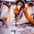 laser · robot · plaats · industriële - stockfoto © cookelma