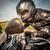 Racing · дороги · шлема · небе - Сток-фото © cookelma