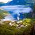 シフト · レンズ · 美しい · 自然 · 長い · 支店 - ストックフォト © cookelma