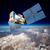 satélite · terra · espaço · planeta · terra · ilustração · 3d · notícia - foto stock © cookelma