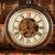 vintage · zakhorloge · antieke · oude · boeken · boek - stockfoto © cookelma