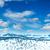 泡 · 水 · 空 · 雲 · 抽象的な · 海 - ストックフォト © cookelma