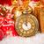Рождества · натюрморт · вечеринка · снега · металл - Сток-фото © cookelma