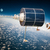 ruimte · satelliet · aarde · aarde · communie · afbeelding - stockfoto © cookelma